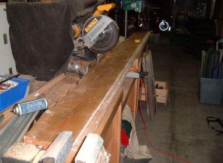 Tutorial: creare una sedia sdraio recuperando assi di legno.
