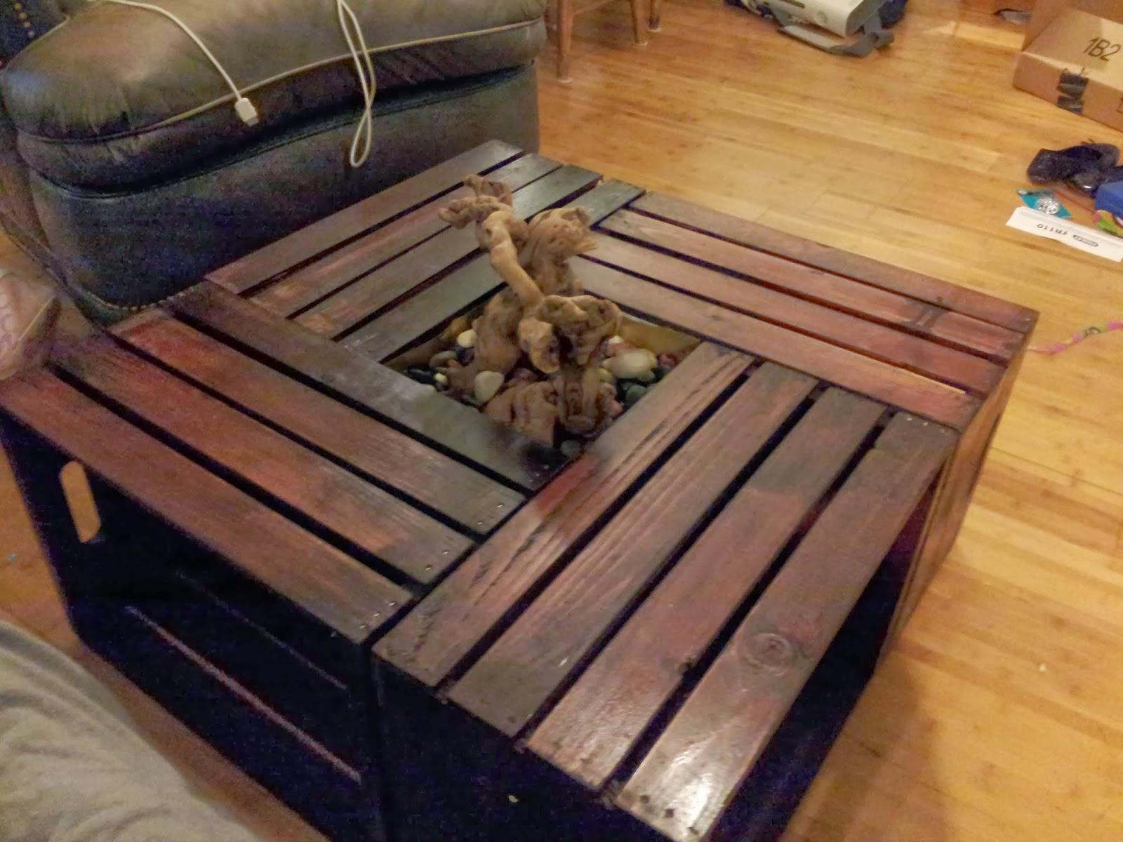 Tutorial: costruire un tavolino da salotto fai da te | STRANE IDEE