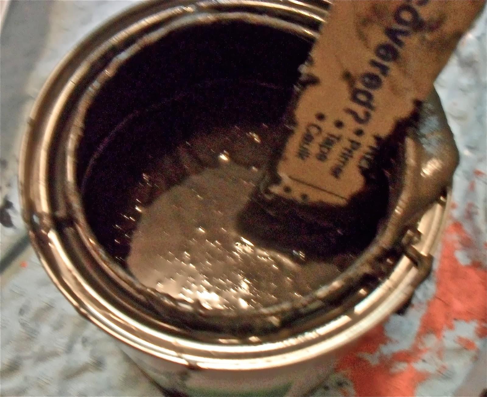 La vernice magnetica e la pittura lavagna strane idee for Idee strane