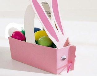 Tante idee per i vostri lavoretti di Pasqua